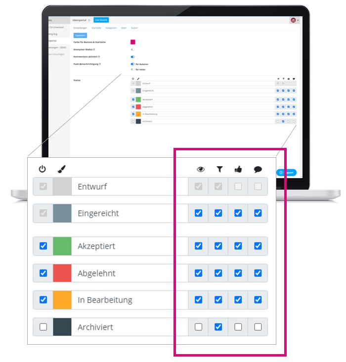 Ideation Screenshot